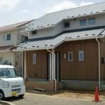 石田邸-施工前②